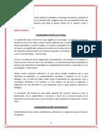 FUNDAMENTACIÓN C, S ,P