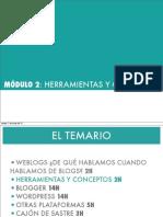 Módulo 2- Herramientas y Conceptos
