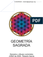 Geometria Sagrada Roberto Garcia
