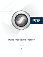 Music Toolkit Guide