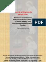 Jesús de la Misericordia 3