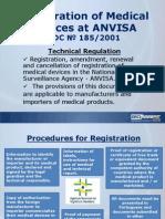 Apresentação registro e cert internacional
