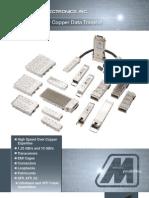 SFP Fast Ethernet Brochure