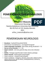 99898355 Pemeriksaan Fisik Neurologi a Mawuntu