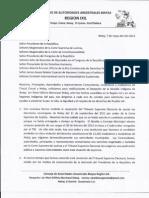 Carta Región Ixil a las Cortes 2013 0507