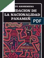 Fundacion de la Nacionalidad Panameña