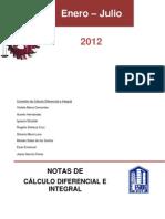 Calculo Diferencial e Integral IPN