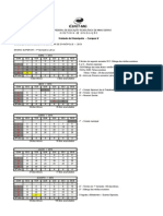 Calendario Escolar 2013 DIV19Mar2013