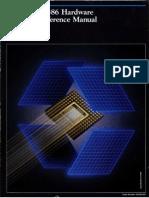 1986 80386 Hardware Reference Manual