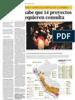 Comunidades Campesinas y Consulta Previa