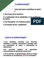 1 Concepto Epidemiologia - H. NATURAL