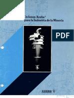 Catálogo Ciclones Krebs