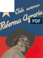 Chile Avanza Con La Reforma Agraria