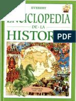 Enciclopedia de La Historia 4 - La Edad Media