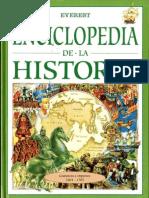 Enciclopedia de La Historia 6 - Comercios E Imperios