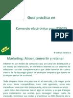 Comercio electrónico para PYMES 002