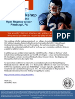 425 Pittsburgh Workshop Info Sheet July 2013 88074