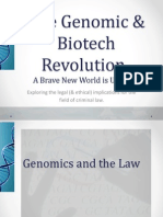 genomic revolution-website