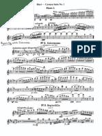 Flute Audition