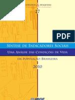 IBGE - Estudos & Pesquisas - Informação Demográfica e Socioeconômica - 27