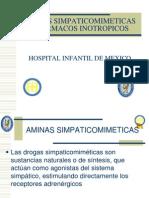 AMINAS_SIMPATICOMIMETICAS