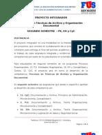 P.I. 2do Semestre PE EH CyC v.2013