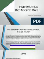 Patrimonios Santiago de Cali