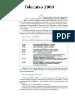 Telecurso 2000 - Matematica - Ensino Medio - Volume 1