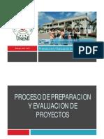 GProyectos-02-Preparación&Evaluación