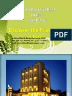 Anugerah Hotel