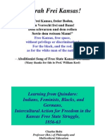 Learning from Quindaro: