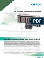 CPM1A Brochure Esp