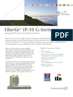 FibeAir IP 10 G Series_NA