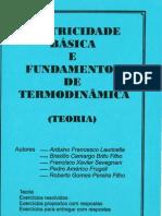 Eletricidade Básica e Fundamentos de Termodinâmica