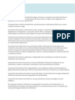 Direitos e Deveres Do Paciente PDF