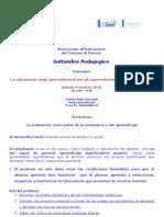 6- A. Fasoli- La evaluación como parte de la enseñanza