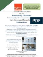 TTKD Meeting Flyer May 13