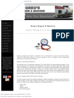 Technical Articles_ Engine Testing With a Vacuum Gauge - At Greg's Engine &
