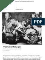 O comandante ianque _ piauí_72 [revista piauí] pra quem tem um clique a mais