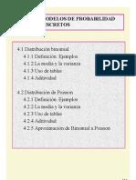 Binomial - Poisson