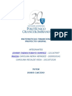 Matematica Financiera Final