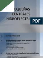 Pequenas Centrales Hidroelectricas