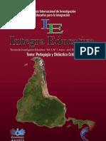 RevistaIntegra4 pedagogía crítica.pdf