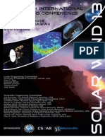 SW13_ScientificProgram