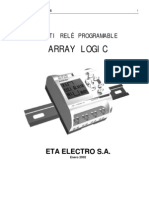 Manual de Uso de ARRAY-LOGIC