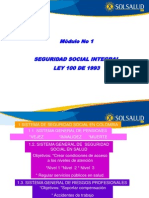 Diapositivas Seguiridad Social