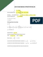 Mathcad - EI Komposit