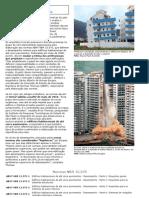 Norma Técnica 15575 define desempenho de edificações
