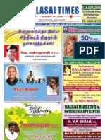 Valasai Times 13 Apr 2013
