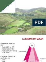Protección Solar